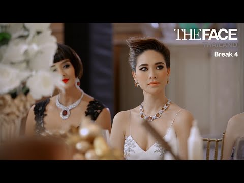 The Face Thailand : Episode 7 Part 4/7 : 29 พฤศจิกายน 2557 (видео)