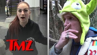 Cash Me Outside Girl Weighs In On Logan Paul's Suicide Forest Video
