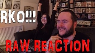 Nonton Rko    Live Reaction Wwe Raw 1st August 2016 Film Subtitle Indonesia Streaming Movie Download
