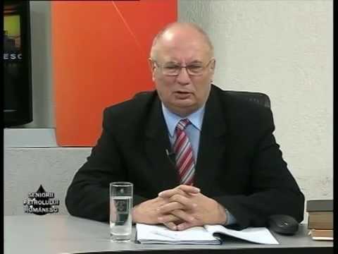 Emisiunea Seniorii Petrolului Românesc – Ion Bazgan și Gheorghe Buliga – 17 ianuarie 2014