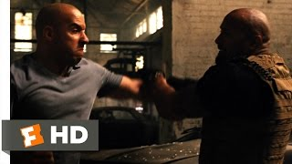 Nonton Fast Five  7 10  Movie Clip   Hobbs Vs  Toretto  2011  Hd Film Subtitle Indonesia Streaming Movie Download