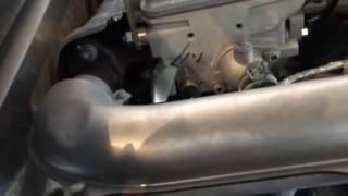 10. Kawasaki Mule Pro Fxt belt change