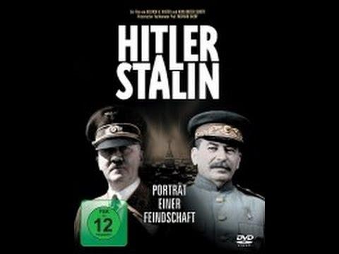 Hitler i Stalin - Podobieństwo Tyranów