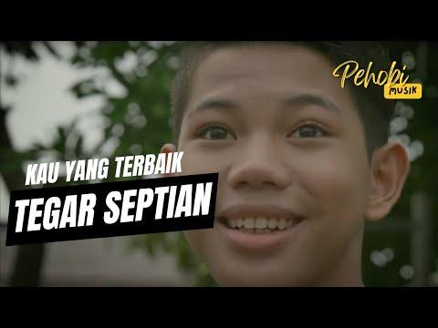 Video TEGAR - Kau Yang Terbaik (Official Music Video) download in MP3, 3GP, MP4, WEBM, AVI, FLV January 2017