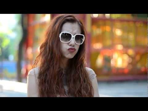 Три-тру. Lola Stylish Fox (видео)