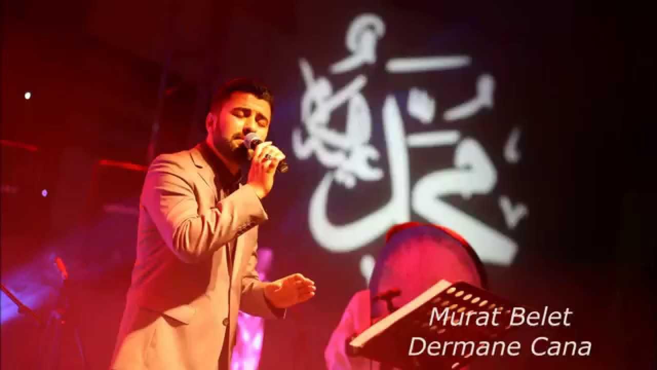 Murat Belet – Dermane Cana Sözleri