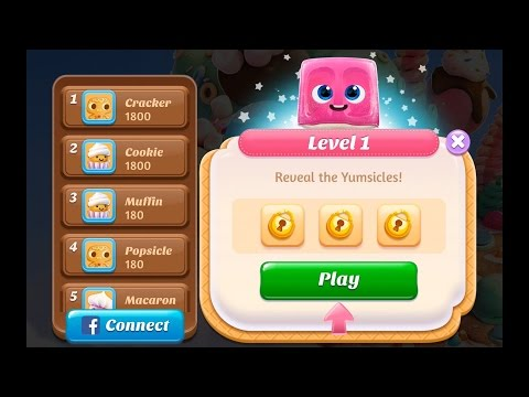 Cookie Jam Blast - Video