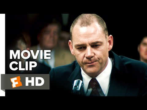 Mark Felt: The Man Who Brought Down the White House Movie Clip - Confirmation (2017) | Movieclips