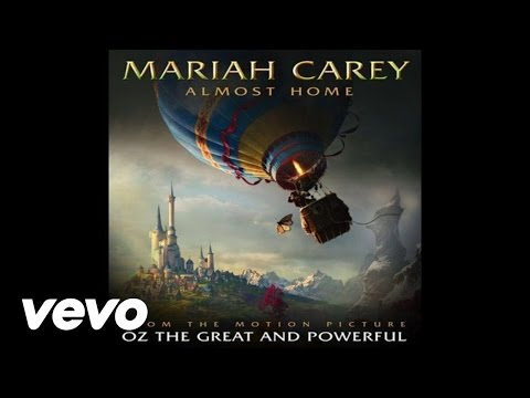Almost Home (2013) (Song) by Mariah Carey