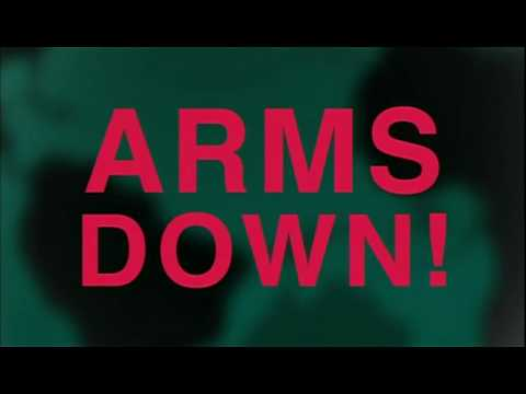 ARMS DOWN! Campaign