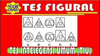 Download Video TES FIGURAL (Tes TIU CPNS) MP3 3GP MP4