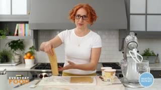 Lemon-Spice Ice Cream Sandwich - Everyday Food with Sarah Carey by Everyday Food