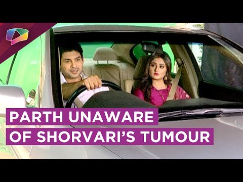 Parth And Shorvari Go On A Shopping Spree | Dil Se