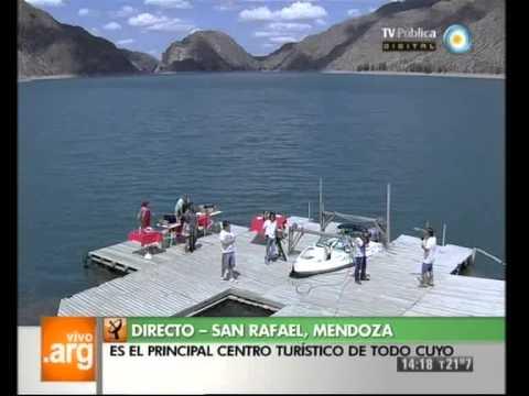 Video -  San Rafael en la TV  - San Rafael