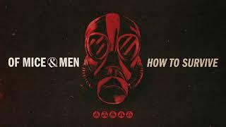 Video Of Mice & Men - How To Survive MP3, 3GP, MP4, WEBM, AVI, FLV Februari 2019