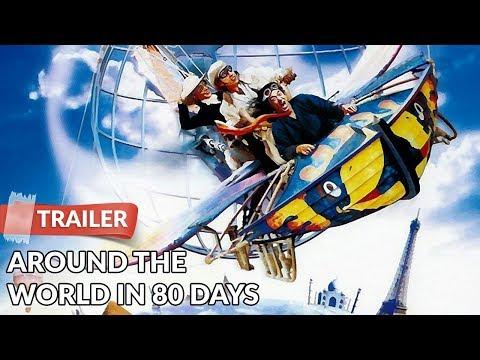 Around the World In 80 Days 2004 Trailer HD | Jackie Chan | Steve Coogan
