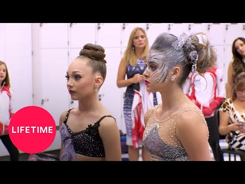 "Dance Moms: Dance Digest - ""the Judgment"" (season 5) 