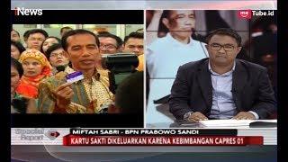 Video BPN Prabowo-Sandi Menilai Jokowi Khawatir soal Isu Lapangan Pekerjaan Kubu 02 - Special Report 08/03 MP3, 3GP, MP4, WEBM, AVI, FLV Maret 2019