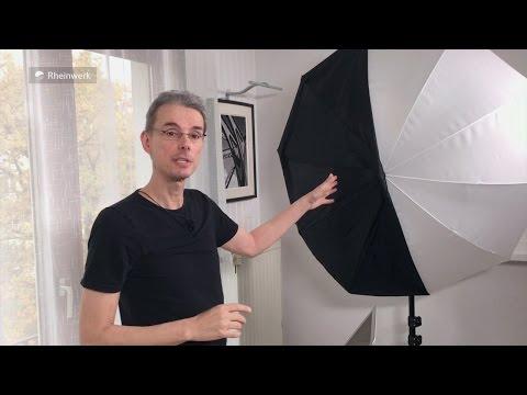 Blitzlicht abstimmen: Porträt vor einem Fenster – Blende 8 – Folge 169