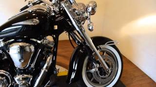 5. 2005 Yamaha Roadstar Midnight Silverado for sale at Monster Powersports