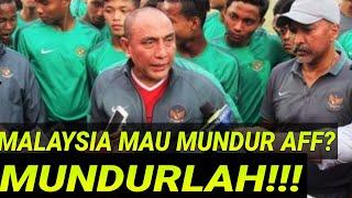 """Video MALAYSIA ANCAM MUNDUR, KETUM PSSI;""""MUNDURLAH!PASCA D1HIN4 SUPORTER INDONESIA;BENDERA DIBALIK;TIMNAS MP3, 3GP, MP4, WEBM, AVI, FLV Agustus 2018"""