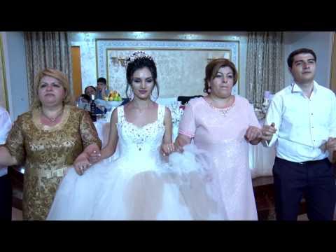 03- Езидская свадьба в Армении Ншан&Марине- 2016 (видео)