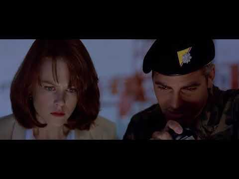 The Peacemaker 1997 - Tracing Aleksandr Kodorov HD