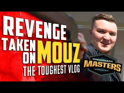 Revenge taken on Mouz. The toughest vlog.