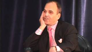 Legally Speaking: Scott Turow