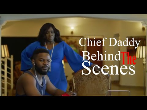 Chief Daddy | Behind The Scenes