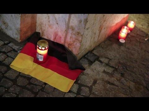 Αυτόπτες μάρτυρες περιγράφουν την επίθεση στο Βερολίνο