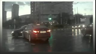Masini invizibile in Rusia?