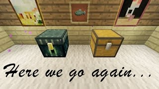 Stampy Short - Here We Go Again...
