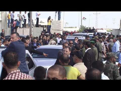 زيارة رئيس الوزراء الحمد الله
