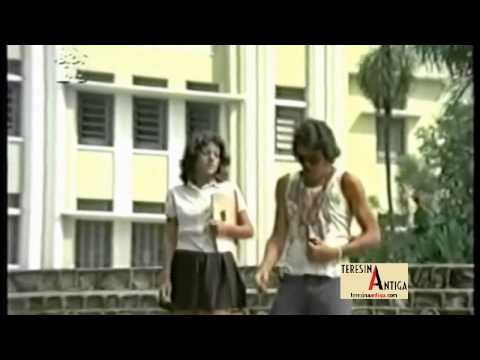 GURU DAS SETE CIDADES em Teresina (1972) - Praça Landri Sales