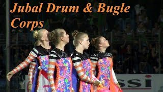 Lecco Italy  city photos : Jubal Drum & Bugle Corps @ Lecco Italy
