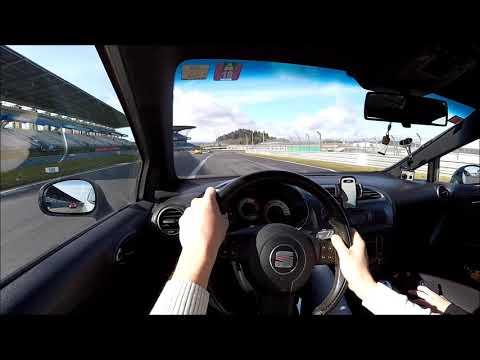 Nurburgring Sprint. Semana santa 2018