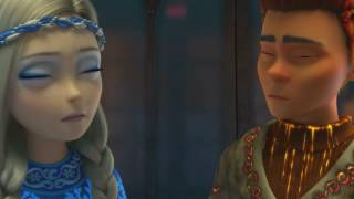 Nonton Trailer Cr  Iasa Z  Pezii 3  Foc   I Ghea      The Snow Queen 3  Fire And Ice   2016  Film Subtitle Indonesia Streaming Movie Download