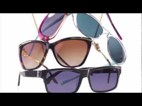Sunglasses: Styles and Trends for 2013, from ClearVision Optical