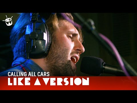 Like - Melbourne lads Calling All Cars break out their French for a tight cover of the Talking Heads' classic 'Psycho Killer'. Subscribe: http://tripj.net/151BPk6 L...