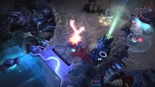 — Mass Effect 3 -- сюжетных подробностей все больше;— Modern Warfare 3 -- долгожданный анонс;— Hitman 5 — тихий убийца возвращается;— Call of Juarez: Cartel — дата назначена?;— Darkspore -- мама Spore, а папа Diablo;— Gears of War 3 -- тестим с юмором;— Minecraft — привет Portal 2;— L.A. Noire — еще немного видео перед релизом;— Ridge Racer Unbounded -- новая FlatOut?;— Duke Nukem Forever — он вернулся, детка.
