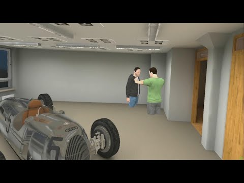Virtueller Realitäts-Check: Wie weit ist die gehypt ...