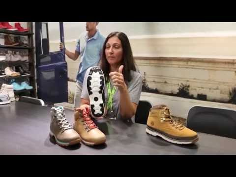 Timberland Introduces Eco Hiker And Alderwood Shoes