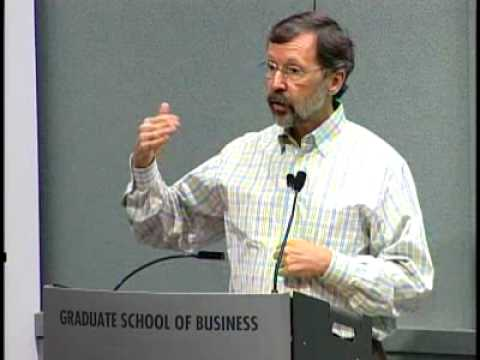"Ed Catmull: ""Keep Your Crises Small"""