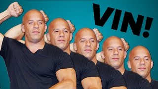 Nonton 11 Diesel Facts About Vin Diesel Film Subtitle Indonesia Streaming Movie Download
