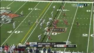 Aaron Donald vs Bowling Green (2013)