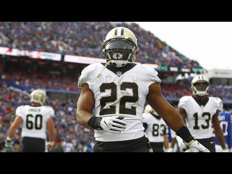 Video: Mark Ingram focused on successful season, not Minnesota Miracle