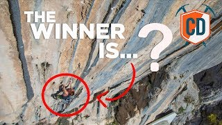 The Winner Of The 9b Counter 2019 Is...| Climbing Daily Ep.1581 by EpicTV Climbing Daily