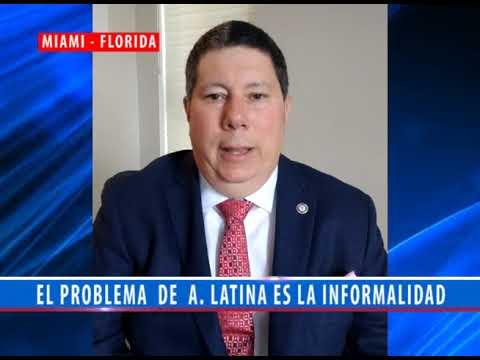 Fernando Aguayo América 24-05-2020