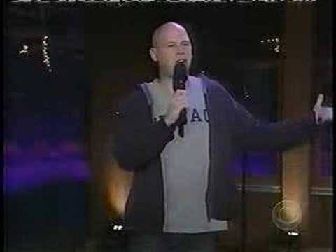 John Roy on the Craig Ferguson 2
